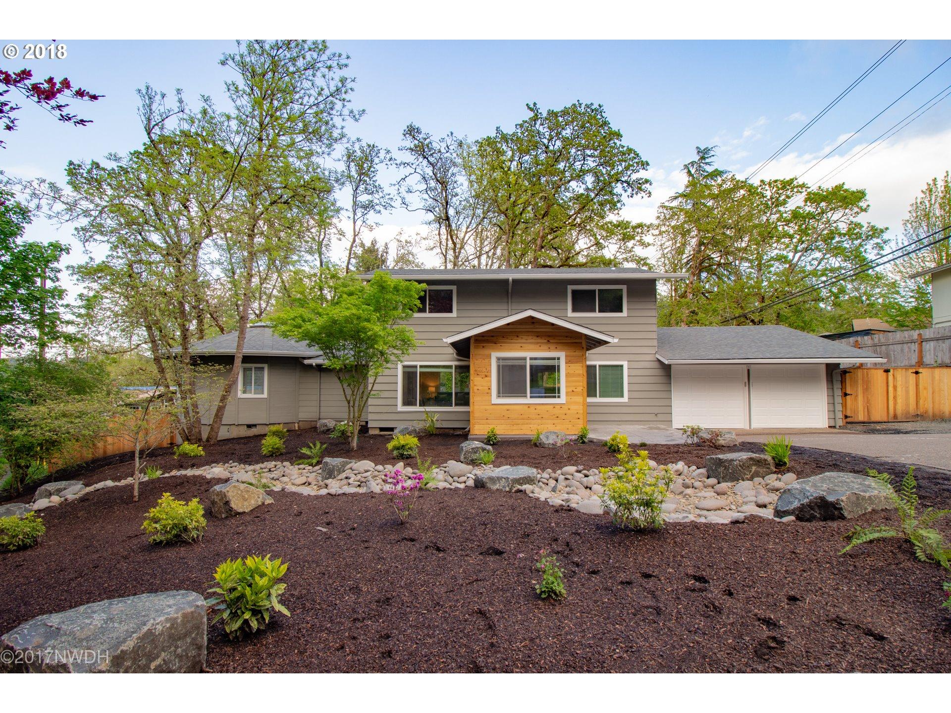 Eugene 5 Bedroom Home For Sale