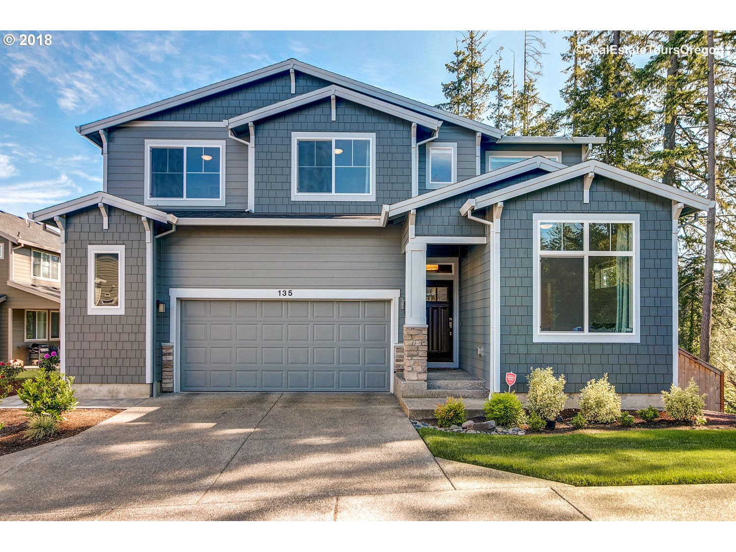 135 NE 58TH AVE, Hillsboro, OR 97124