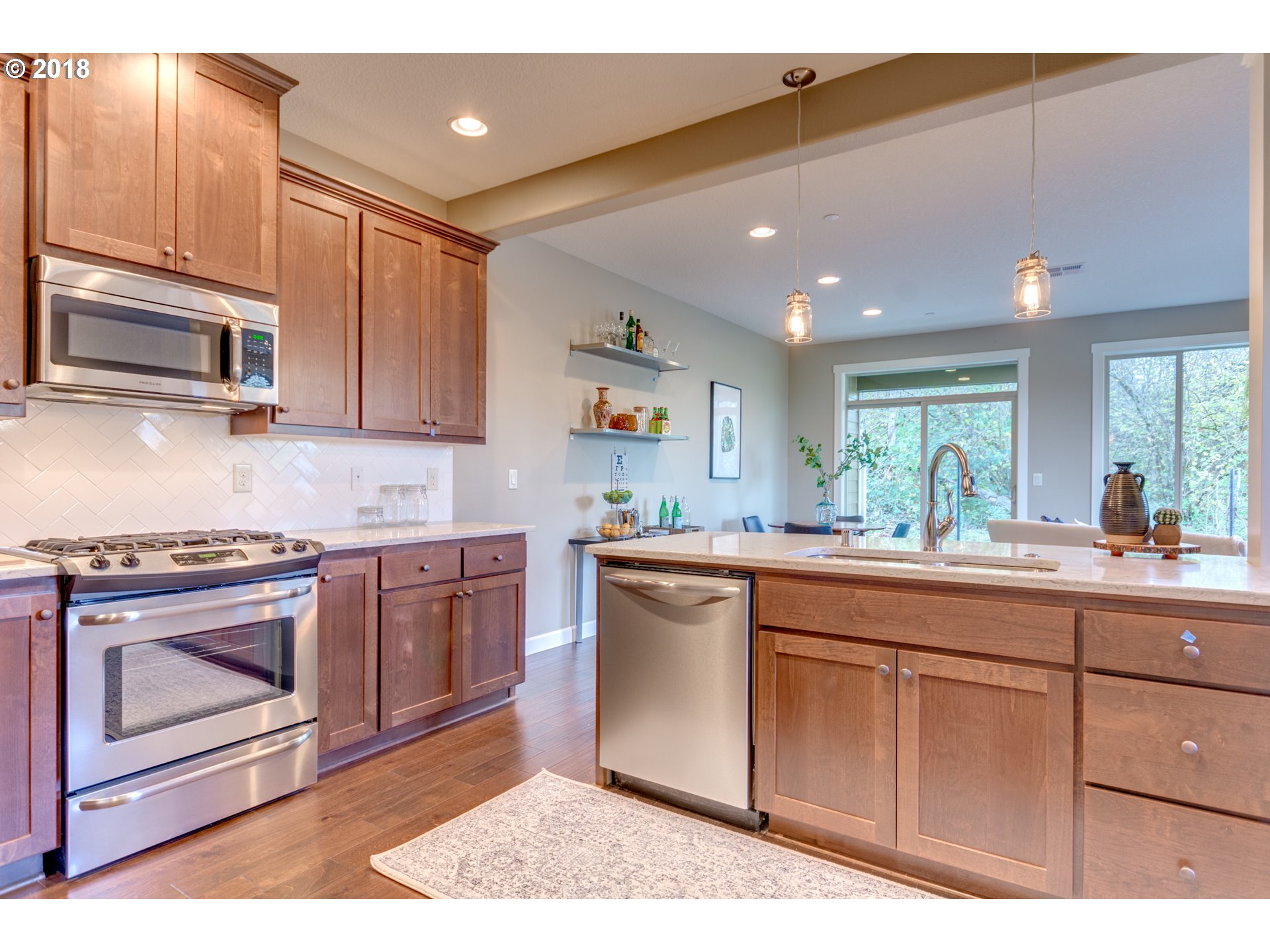 3834 SE 165th CT Vancouver, WA 98683 - MLS #: 18300121
