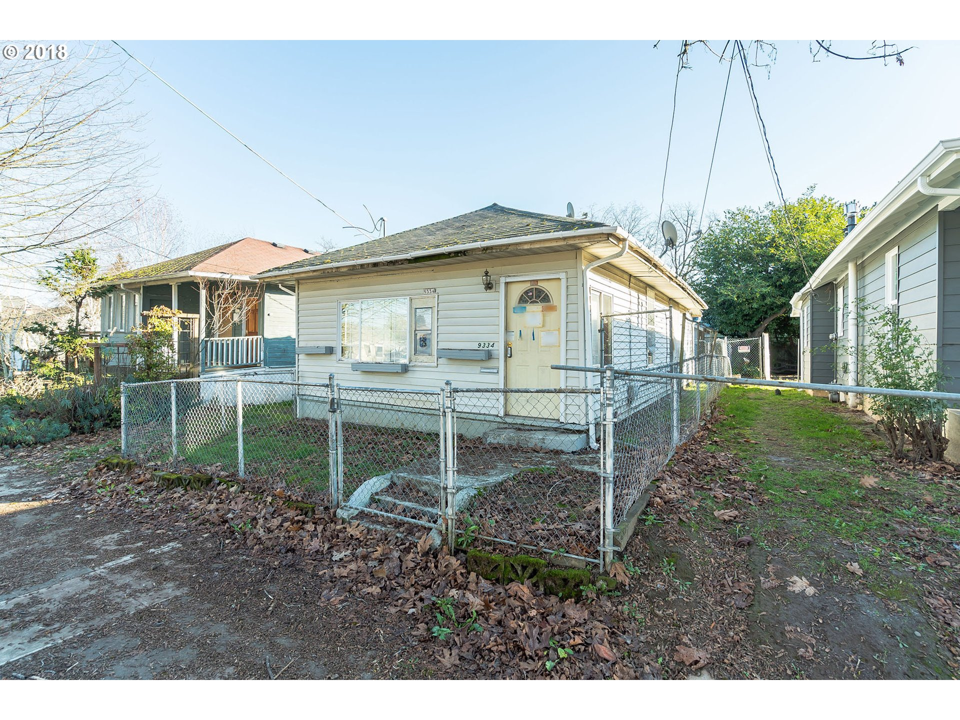 879 sq. ft 2 bedrooms 1 bathrooms  House ,Portland, OR