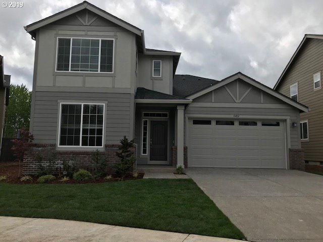 Property for sale at 8484 SE Sitka ST # lot21, Hillsboro,  OR 97123