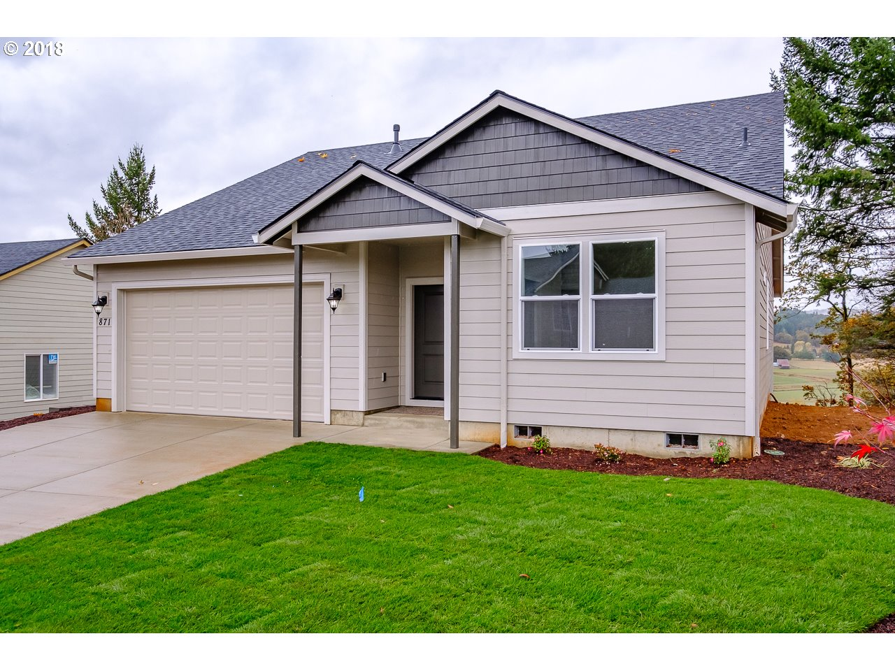 345 NW 6TH ST Willamina, OR 97396 - MLS #: 18314548