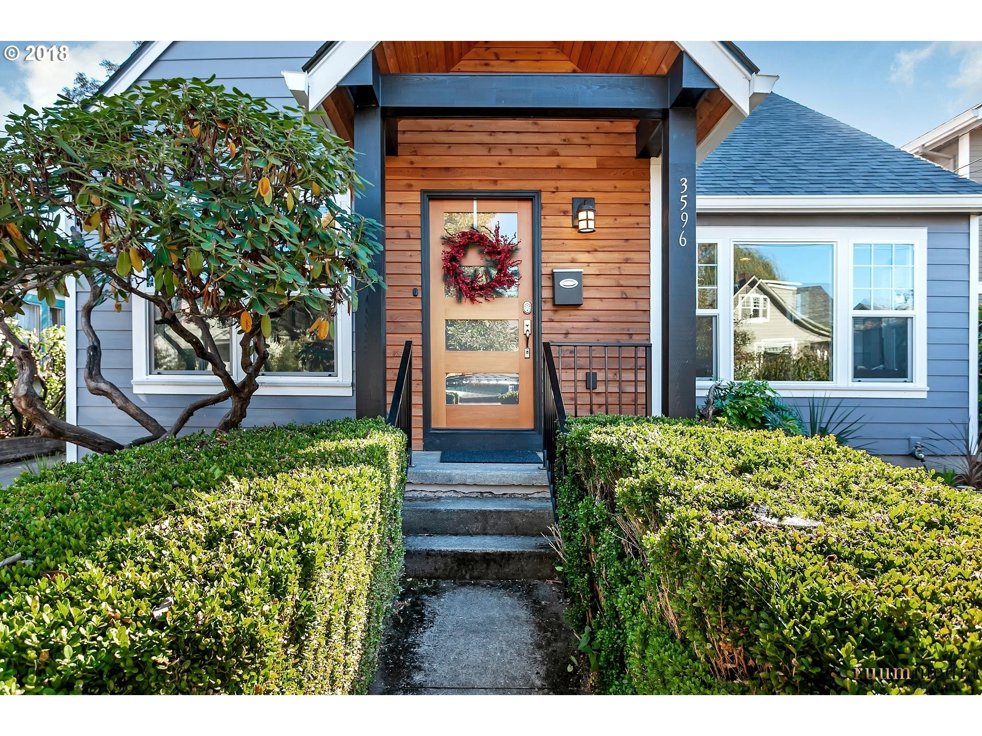 3596 SE CARUTHERS ST Portland, OR 97214 - MLS #: 18319799