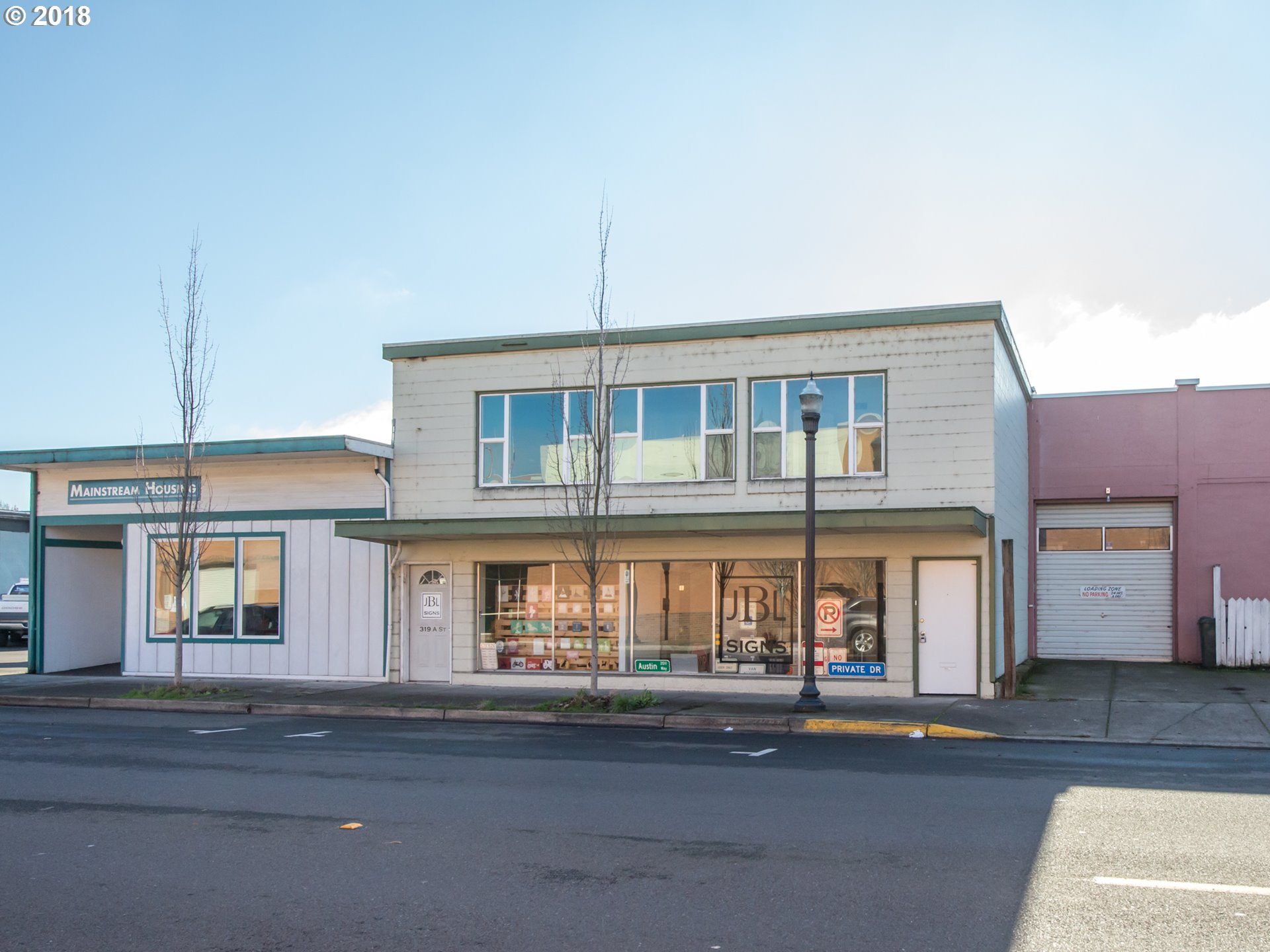 317 A ST Springfield, OR 97477 - MLS #: 18320642