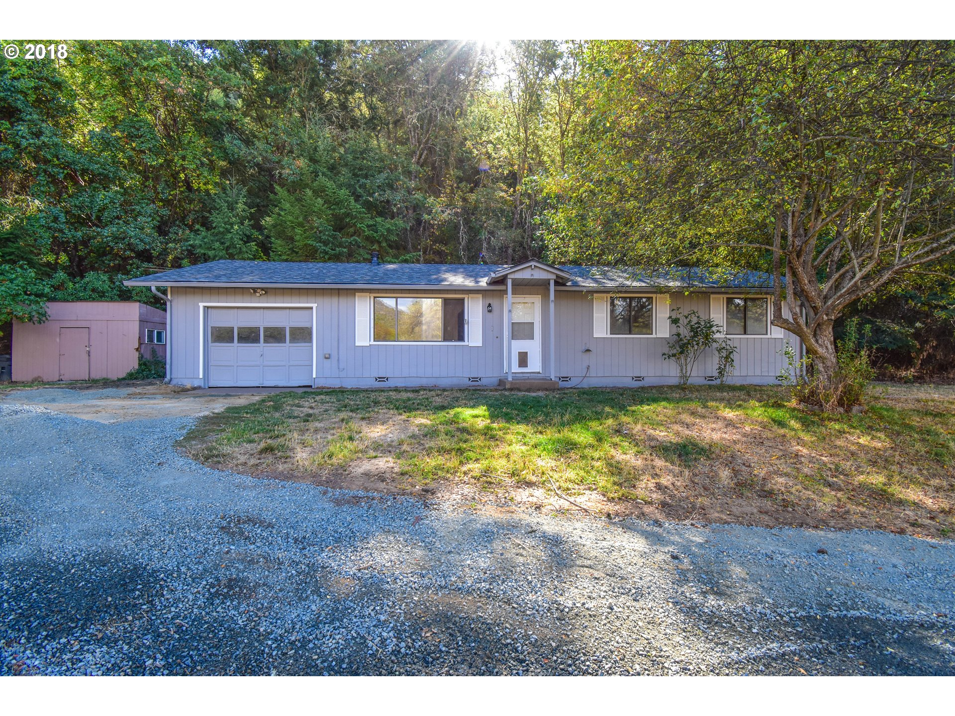 Murphy, OR 3 Bedroom Home For Sale