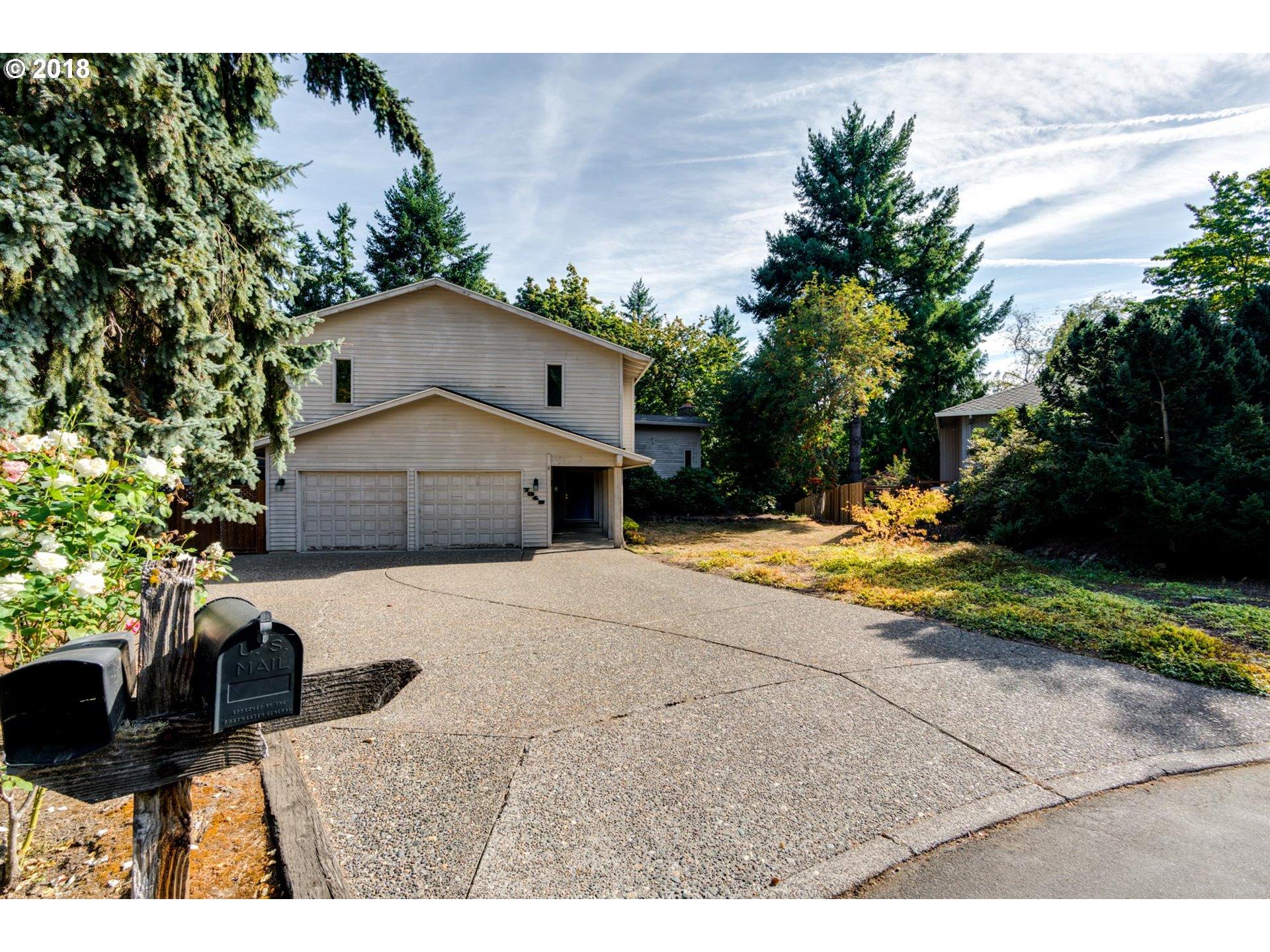 7345 SW PINERIDGE CT Portland, OR 97225 - MLS #: 18324316
