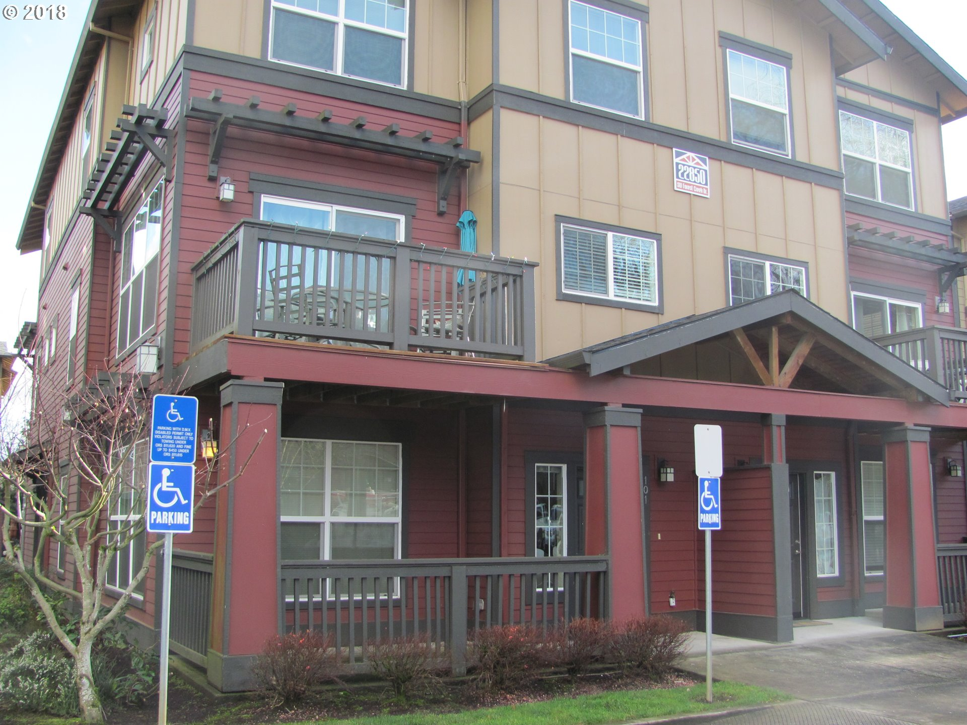 22850 SW FOREST CREEK DR 101, Sherwood, OR 97140