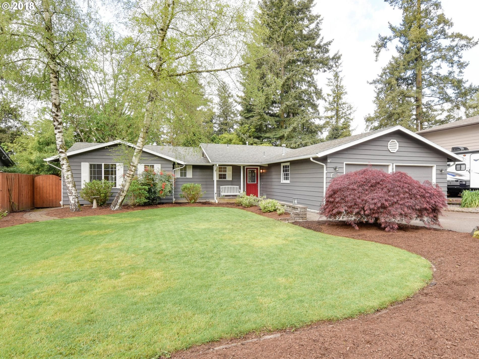 1508 sq. ft 3 bedrooms 2 bathrooms  House For Sale,Portland, OR