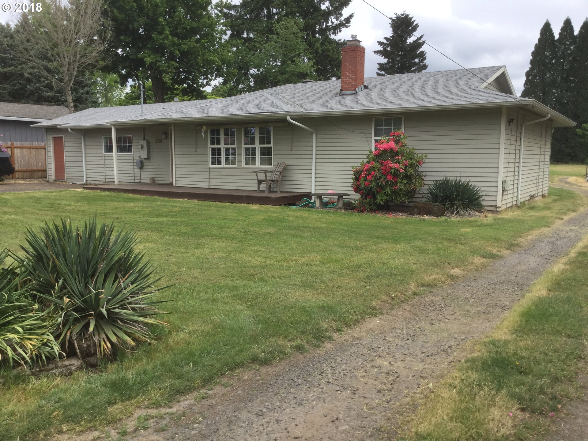330 NW 341ST AVE, Hillsboro, OR 97124