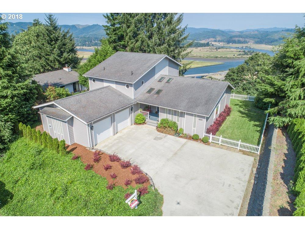 Coos Bay Oregon Real Estate Coos Bay Homes For Sale