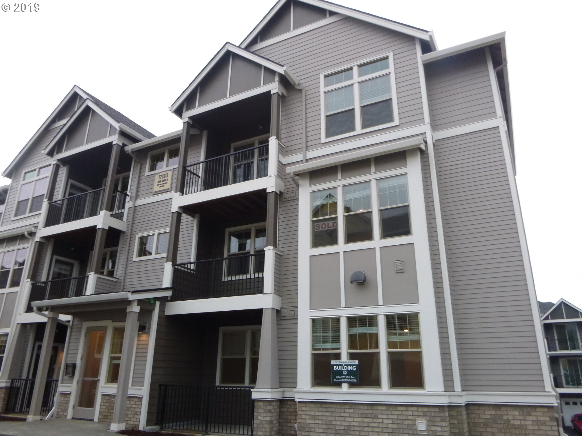 13265 SW 169th AVE Unit 301 Sherwood, OR 97140 - MLS #: 18347885