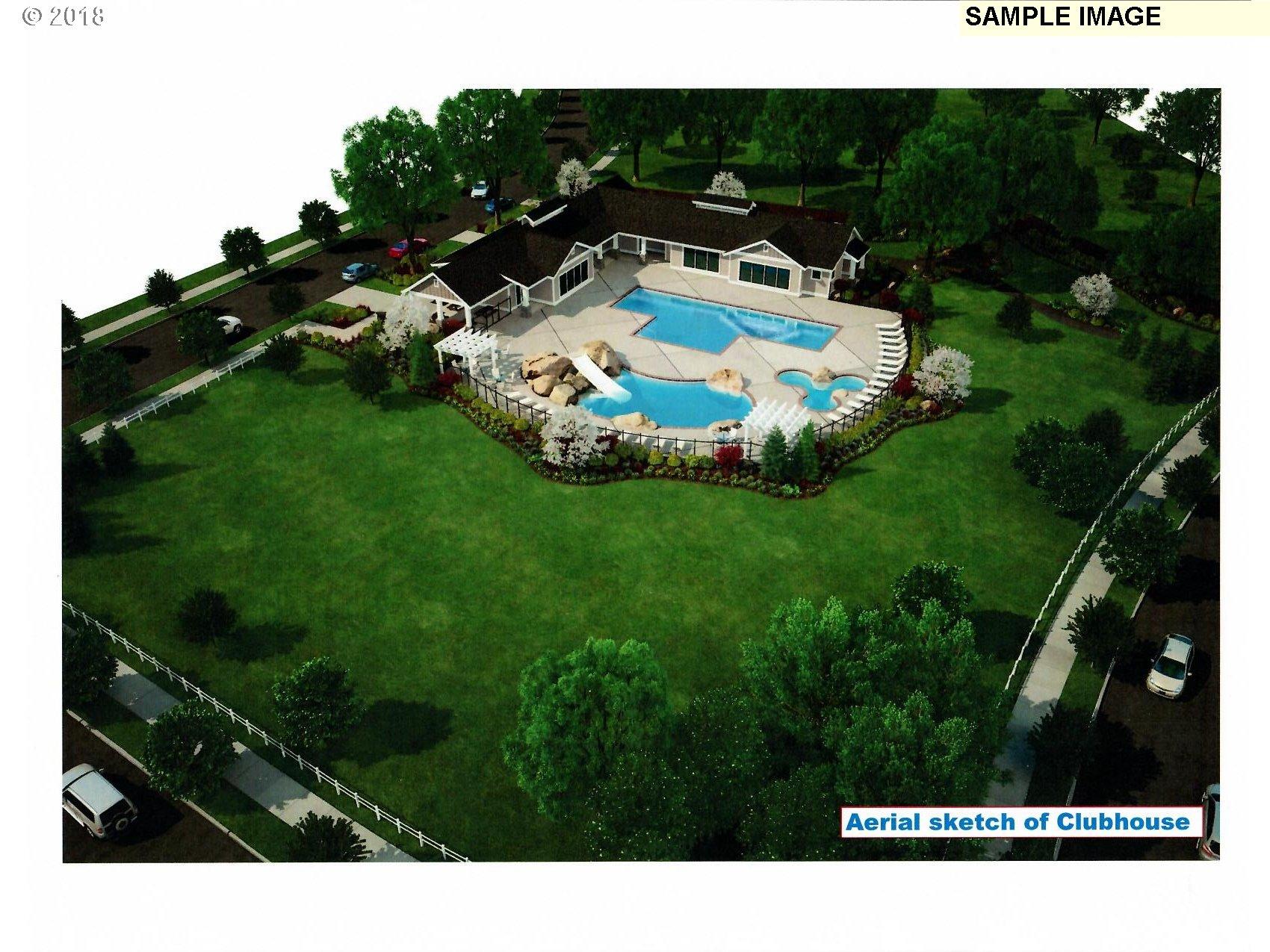 3764 SE Centifolia ST Unit lot35 Hillsboro, OR 97123 - MLS #: 18364383