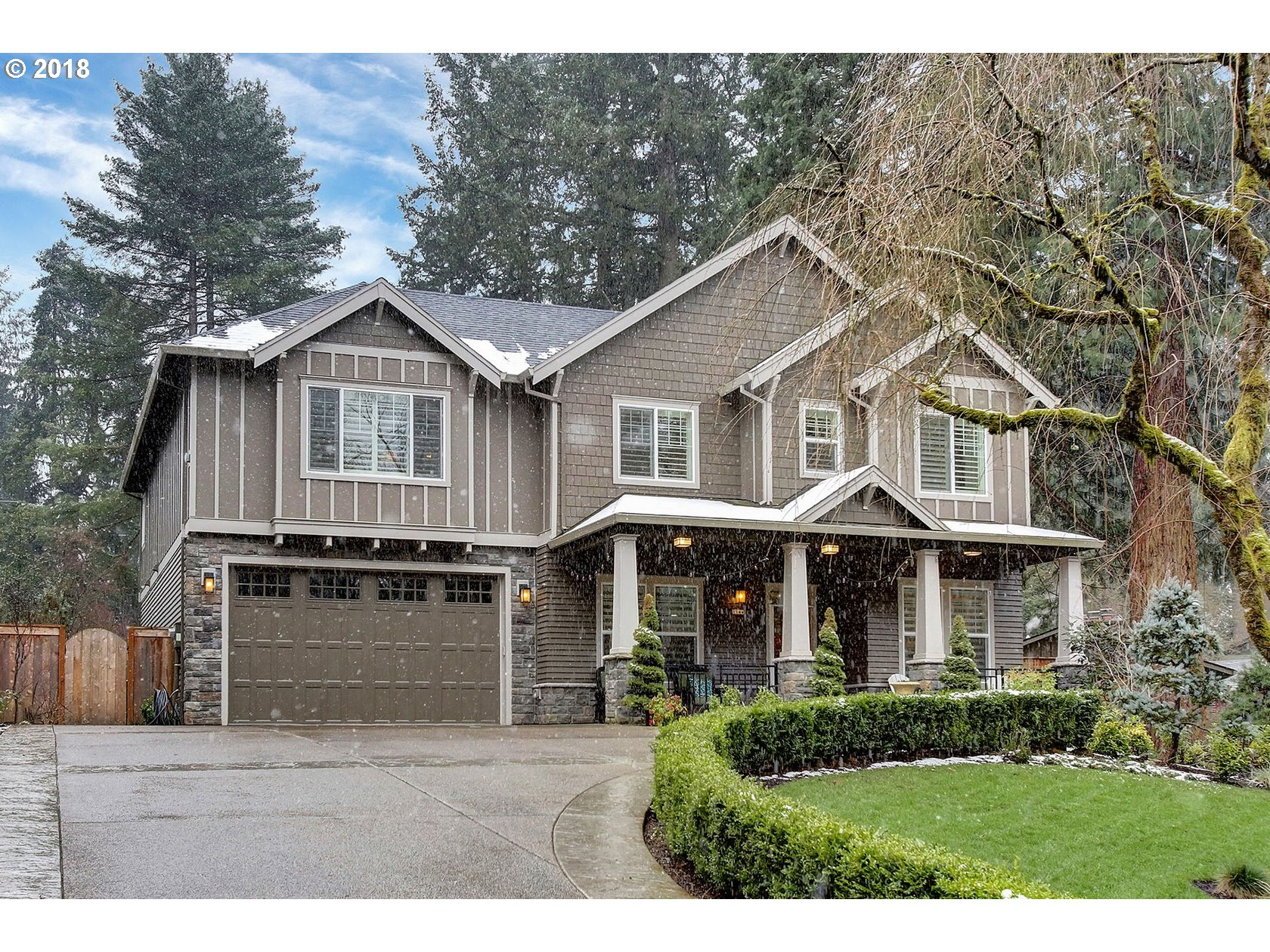 1144 BAYBERRY RD, Lake Oswego, OR 97034