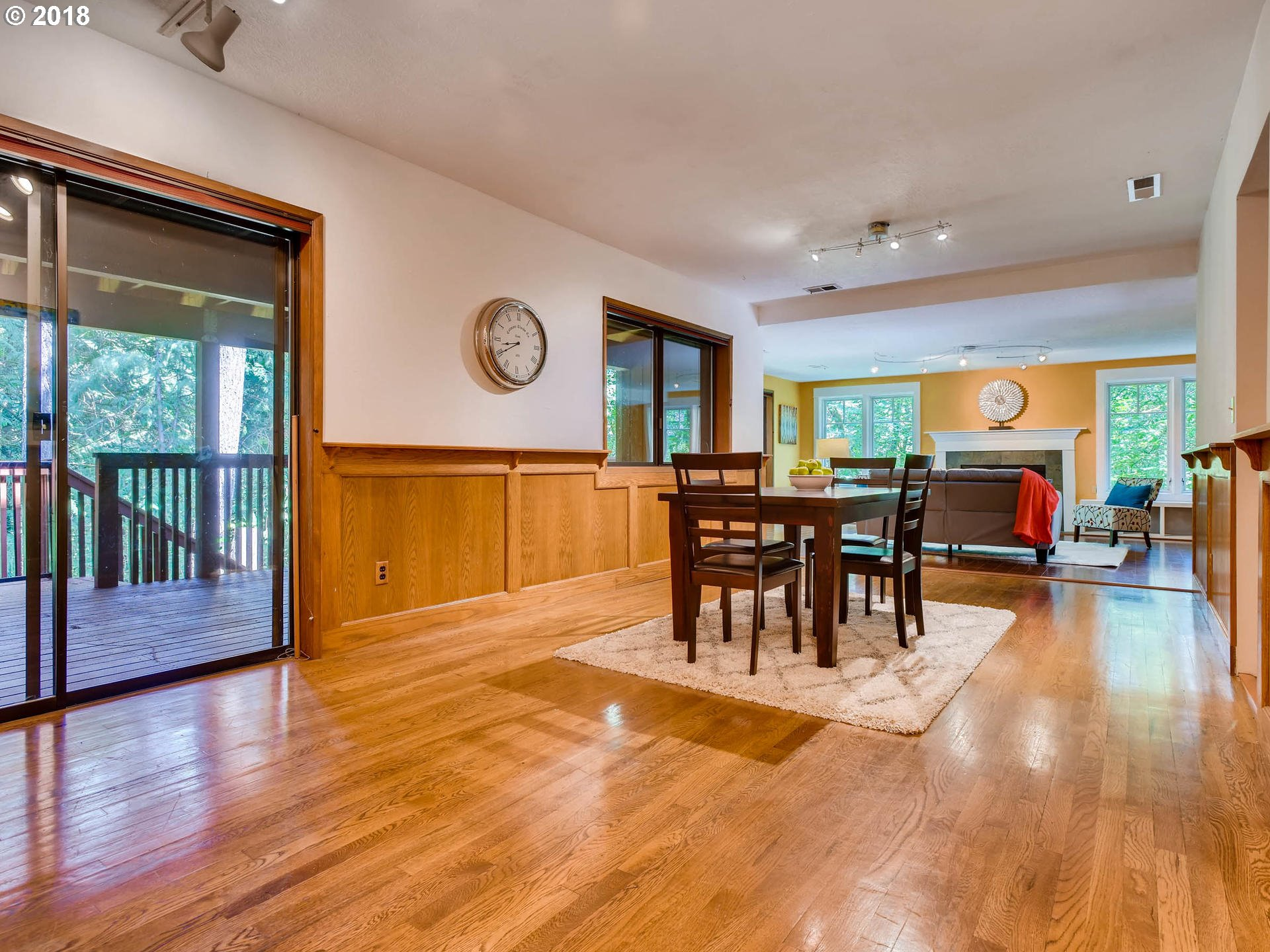 2205 SW SCENIC DR Portland, OR 97225 - MLS #: 18387745