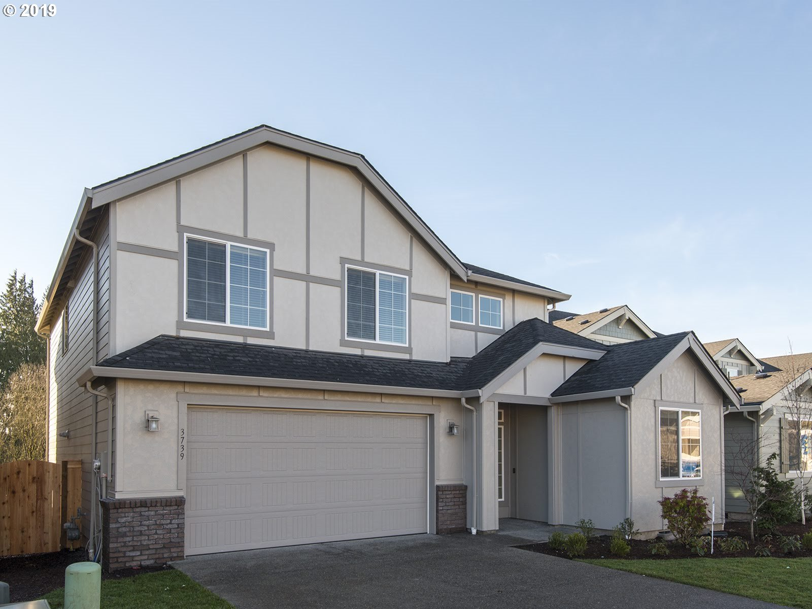 3739 S Willow Dr, Ridgefield, WA 98642