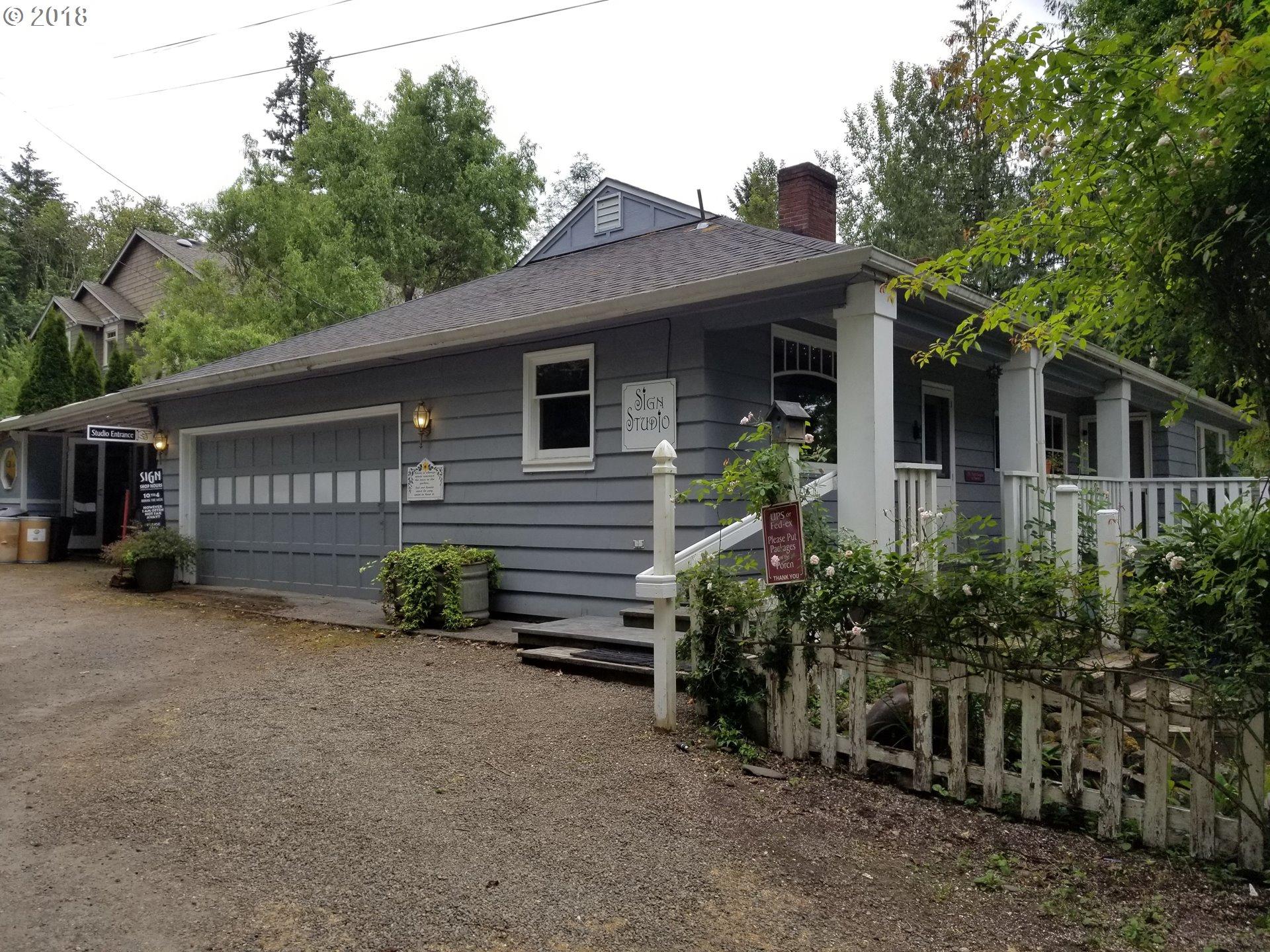 19550 SW STAFFORD RD, West Linn, OR 97068