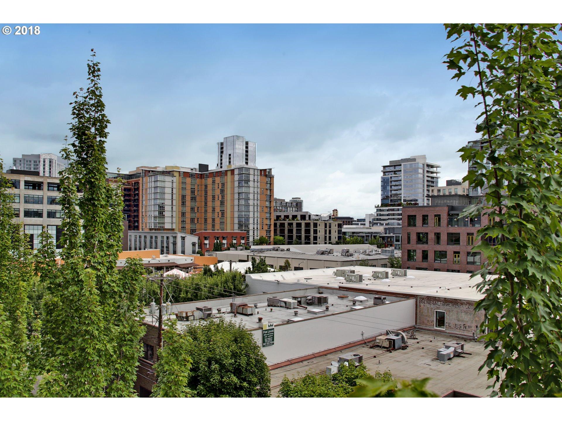 1410 NW KEARNEY ST Unit 527 Portland, OR 97209 - MLS #: 18401579
