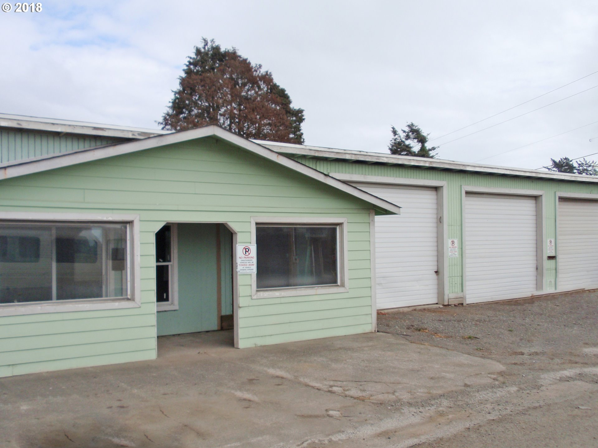 Brookings, OR 0 Bedroom Home For Sale