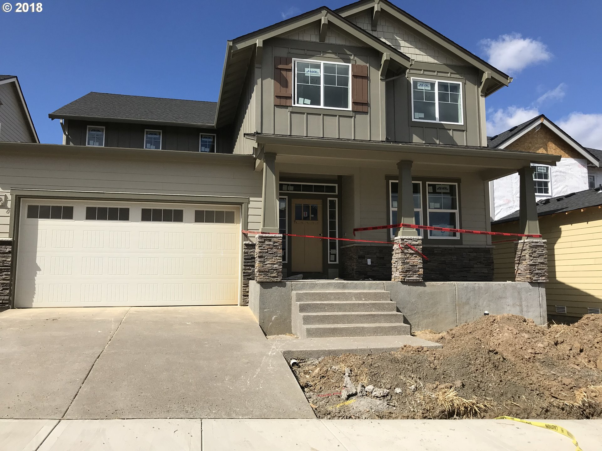 13237 SW Maddie LN lot 6, Tigard, OR 97124