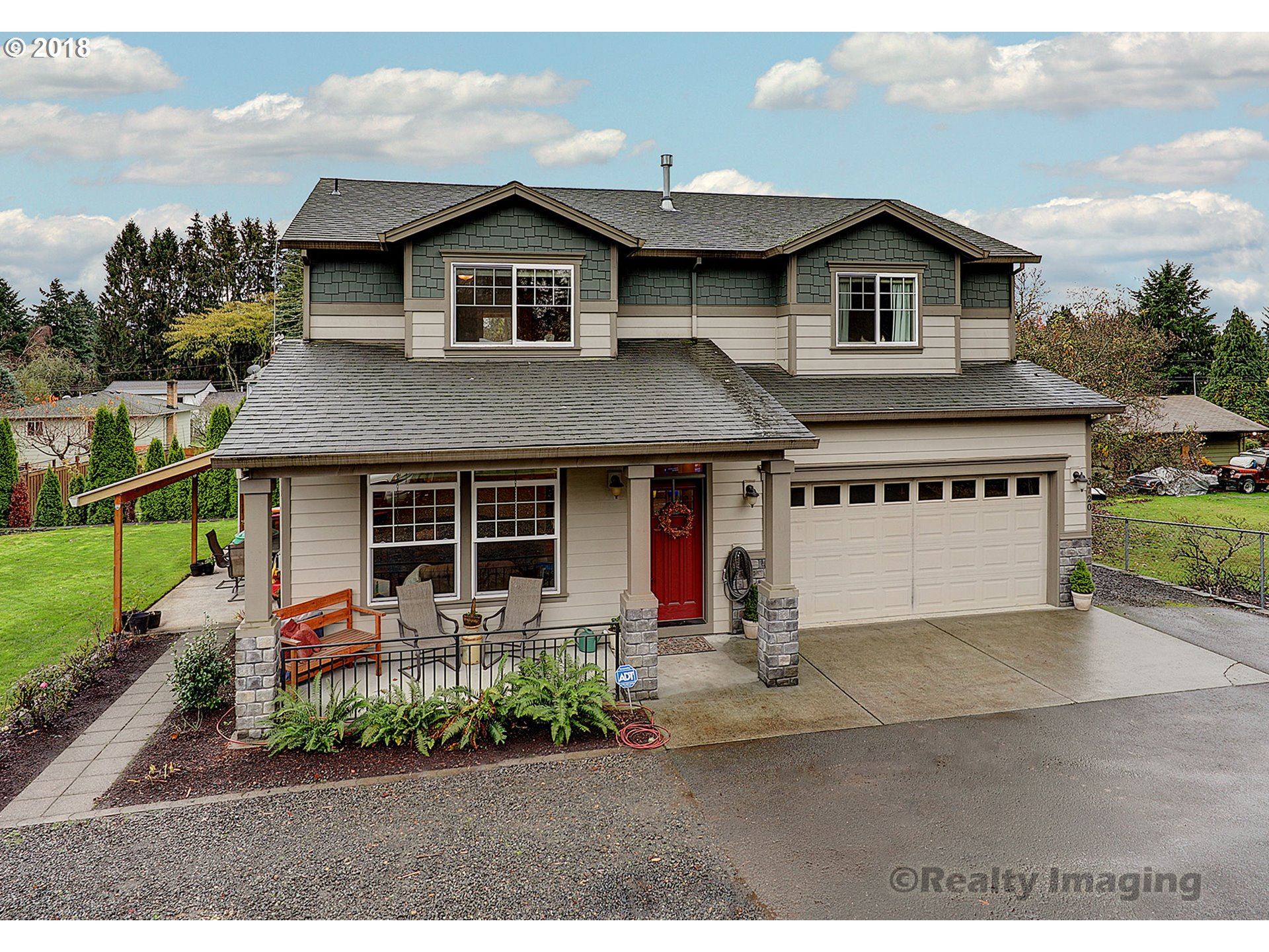2218 sq. ft 4 bedrooms 3 bathrooms  House For Sale, Portland, OR