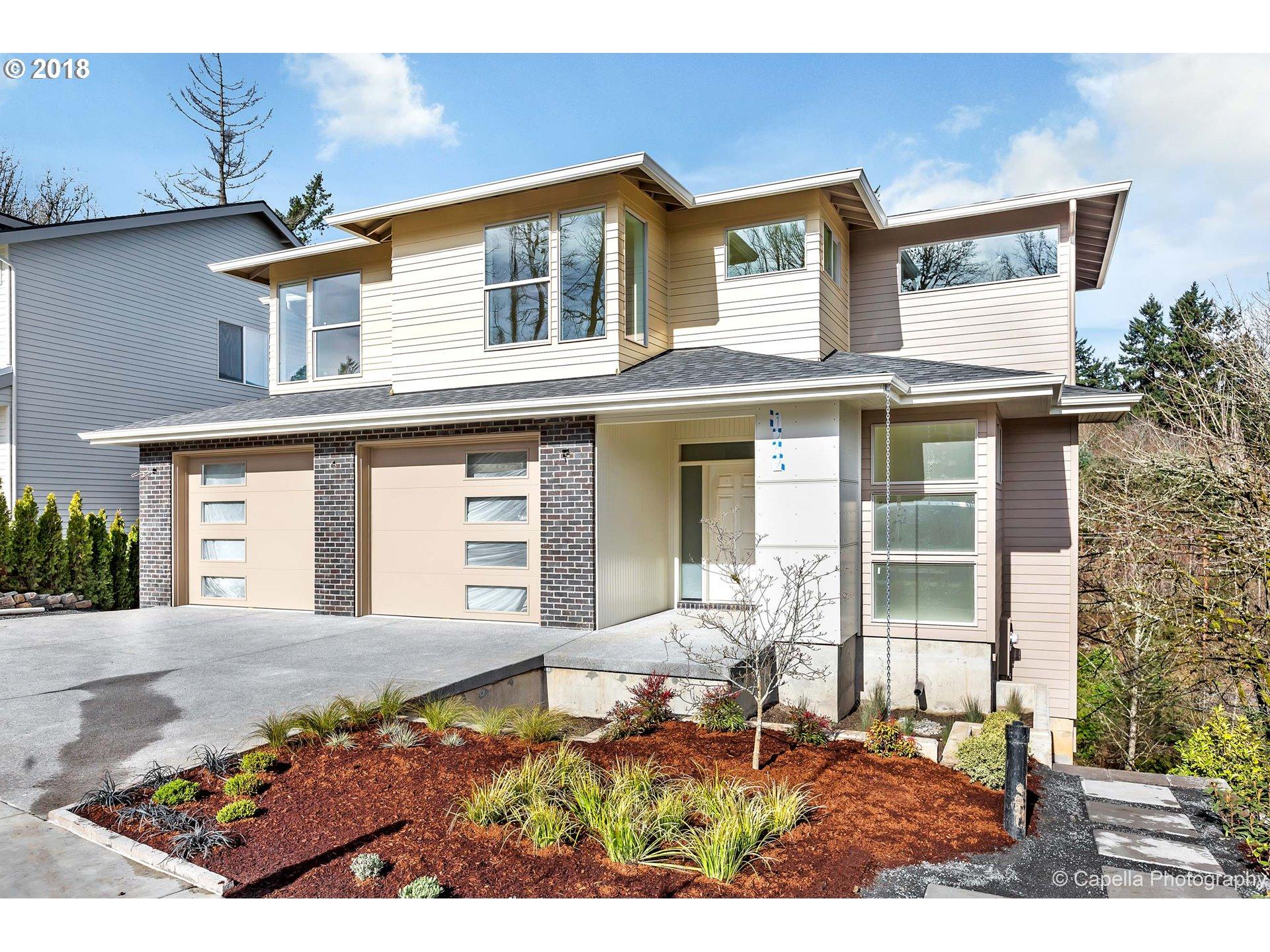 1269 SW Ophelia ST, Portland, OR 97219