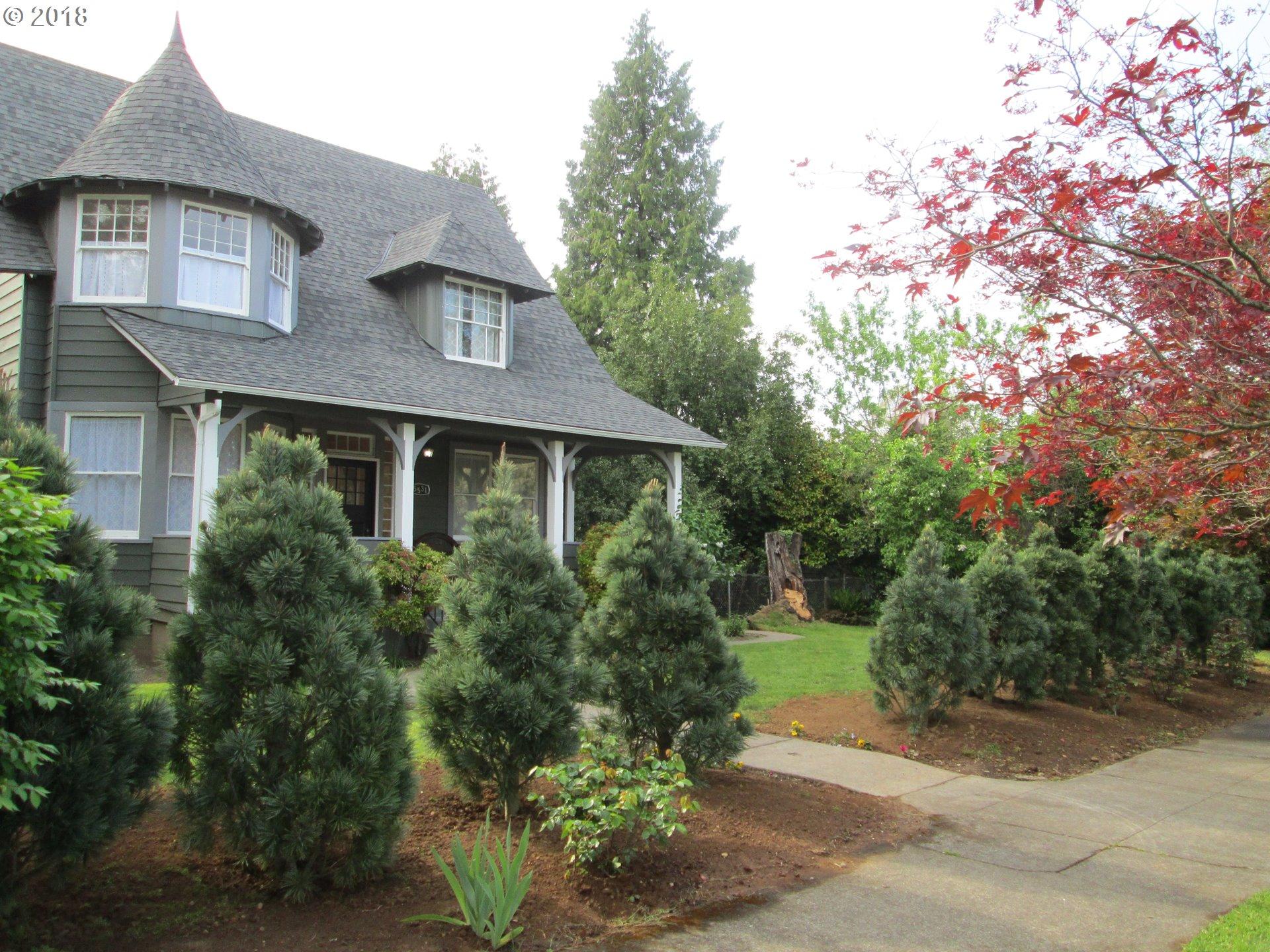 5531 NE CLEVELAND AVE Portland, OR 97211 - MLS #: 18431379