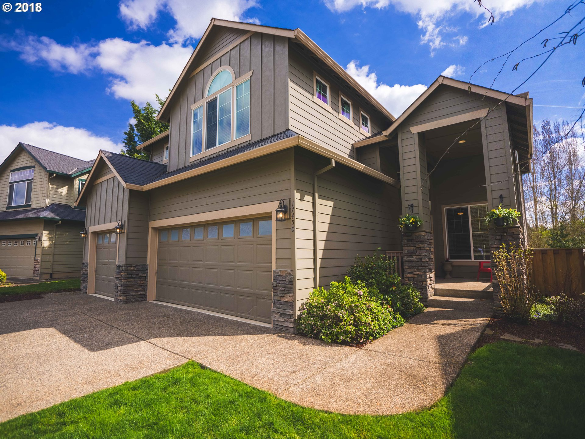17450 SW INKSTER DR, Sherwood, OR 97140