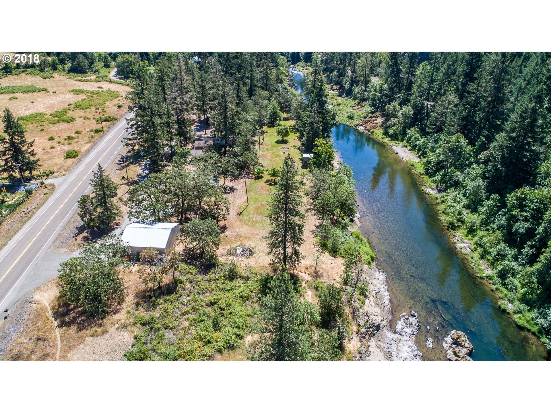 Trail, OR 0 Bedroom Home For Sale