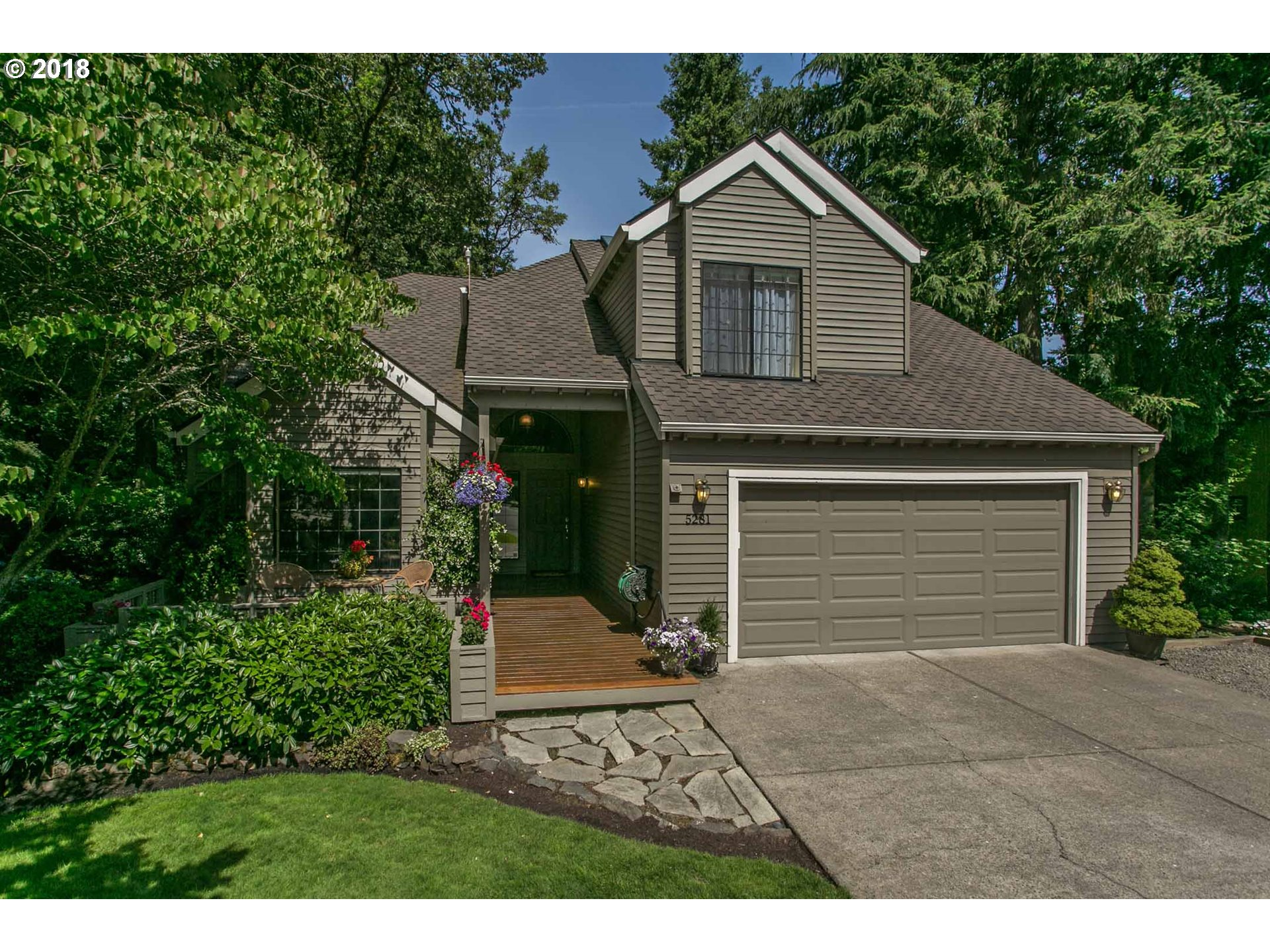 5281 WINDSOR TER, West Linn, OR 97068