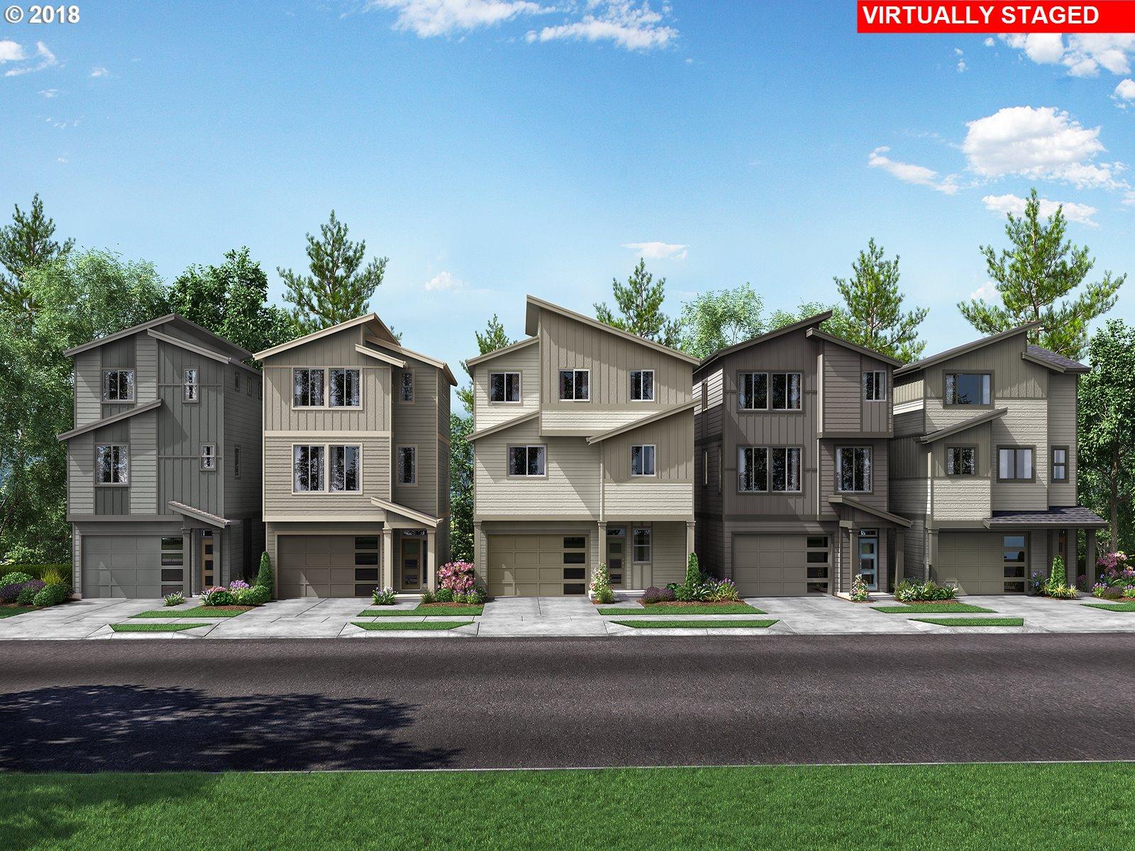 16700 SE FOX GLEN CT Happy Valley, OR 97015 - MLS #: 18448495