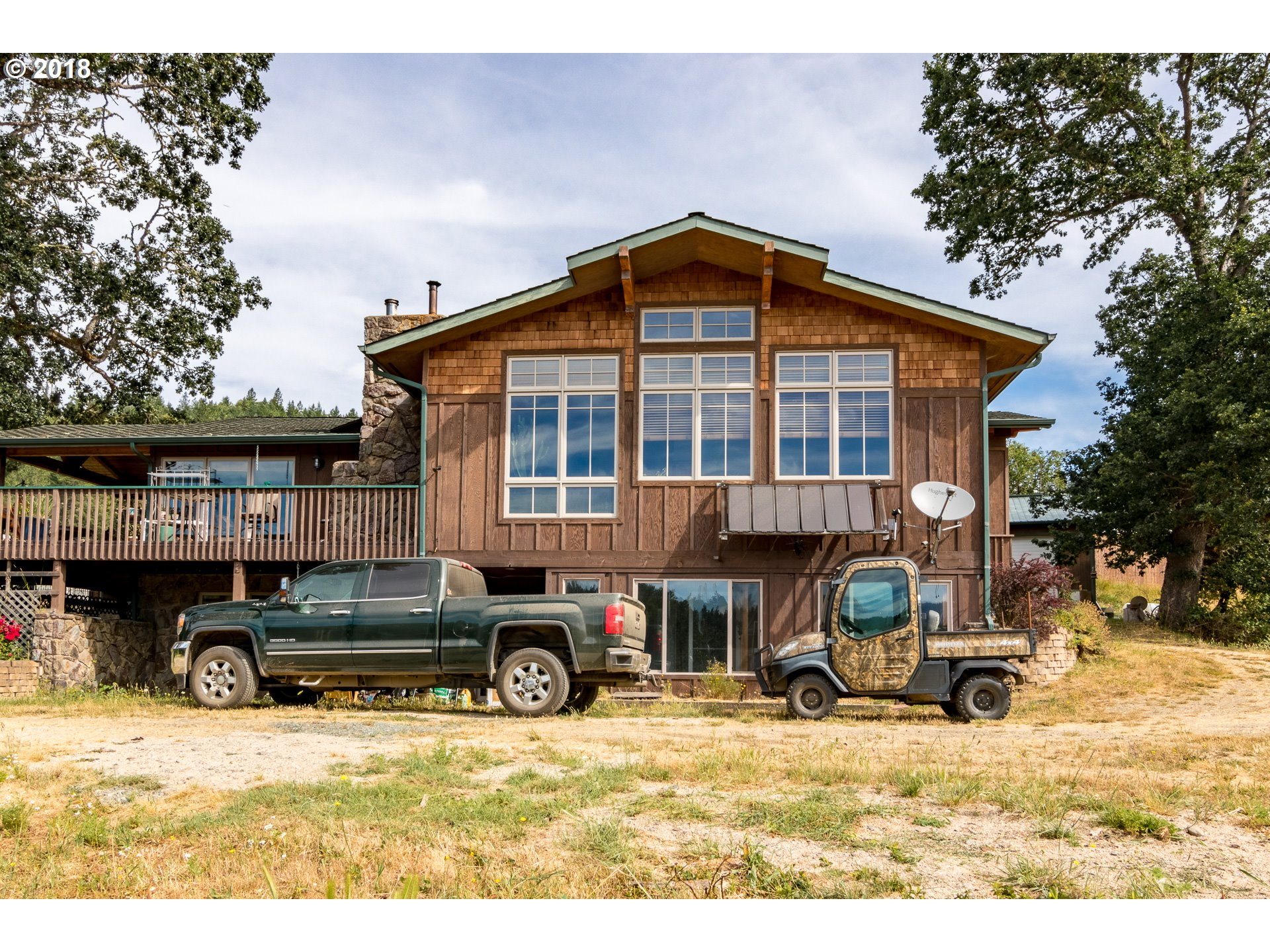 Shady Cove, OR 4 Bedroom Home For Sale