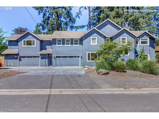 4101 VIRGINIA WAY, Lake Oswego, OR 97035