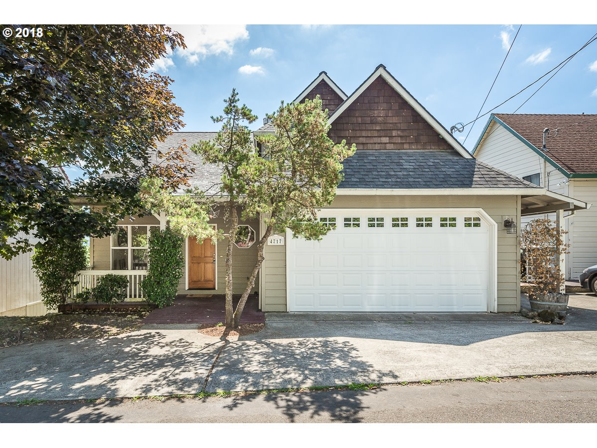 4717 RIVERVIEW AVE, West Linn, OR 97068