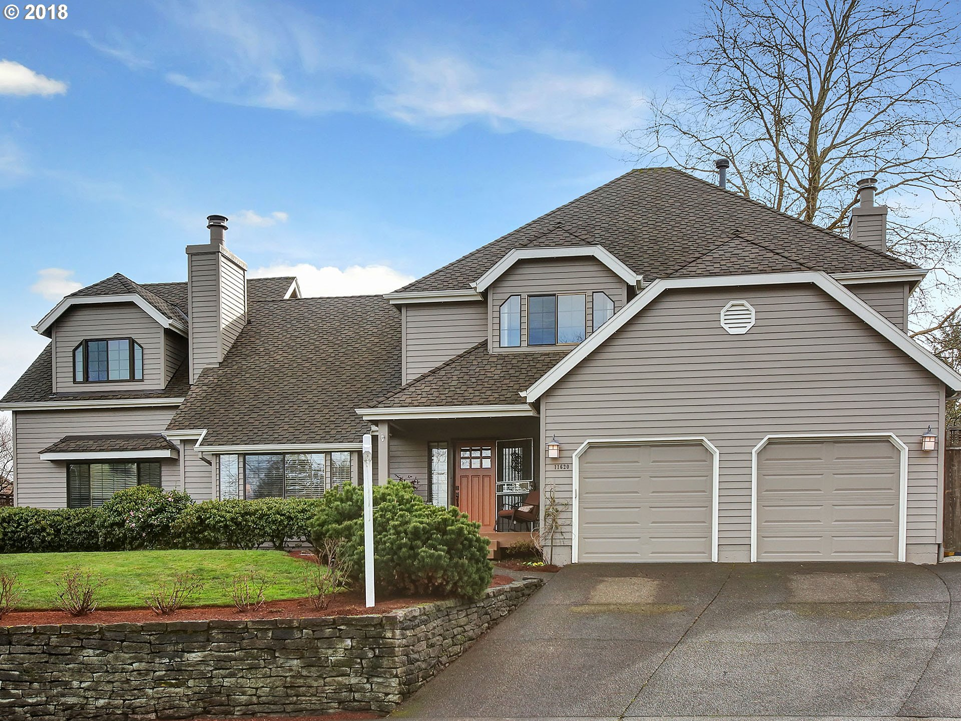 11620 SW VACUNA CT, Portland OR 97219