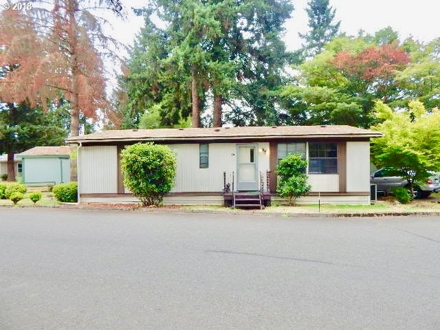 Portland 2 Bedroom Home For Sale