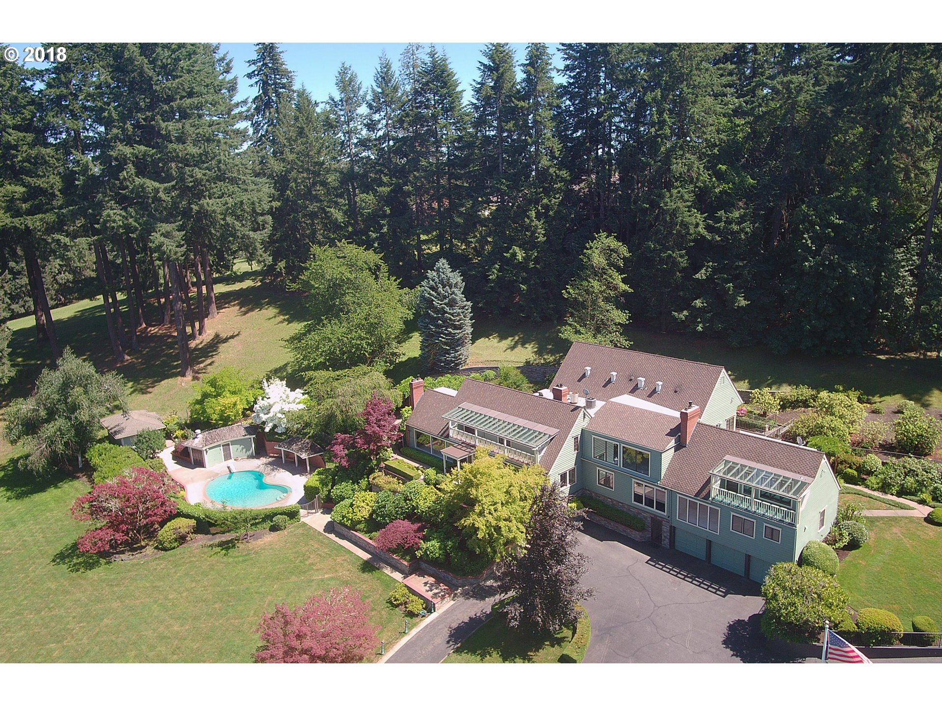 Eugene 7 Bedroom Home For Sale