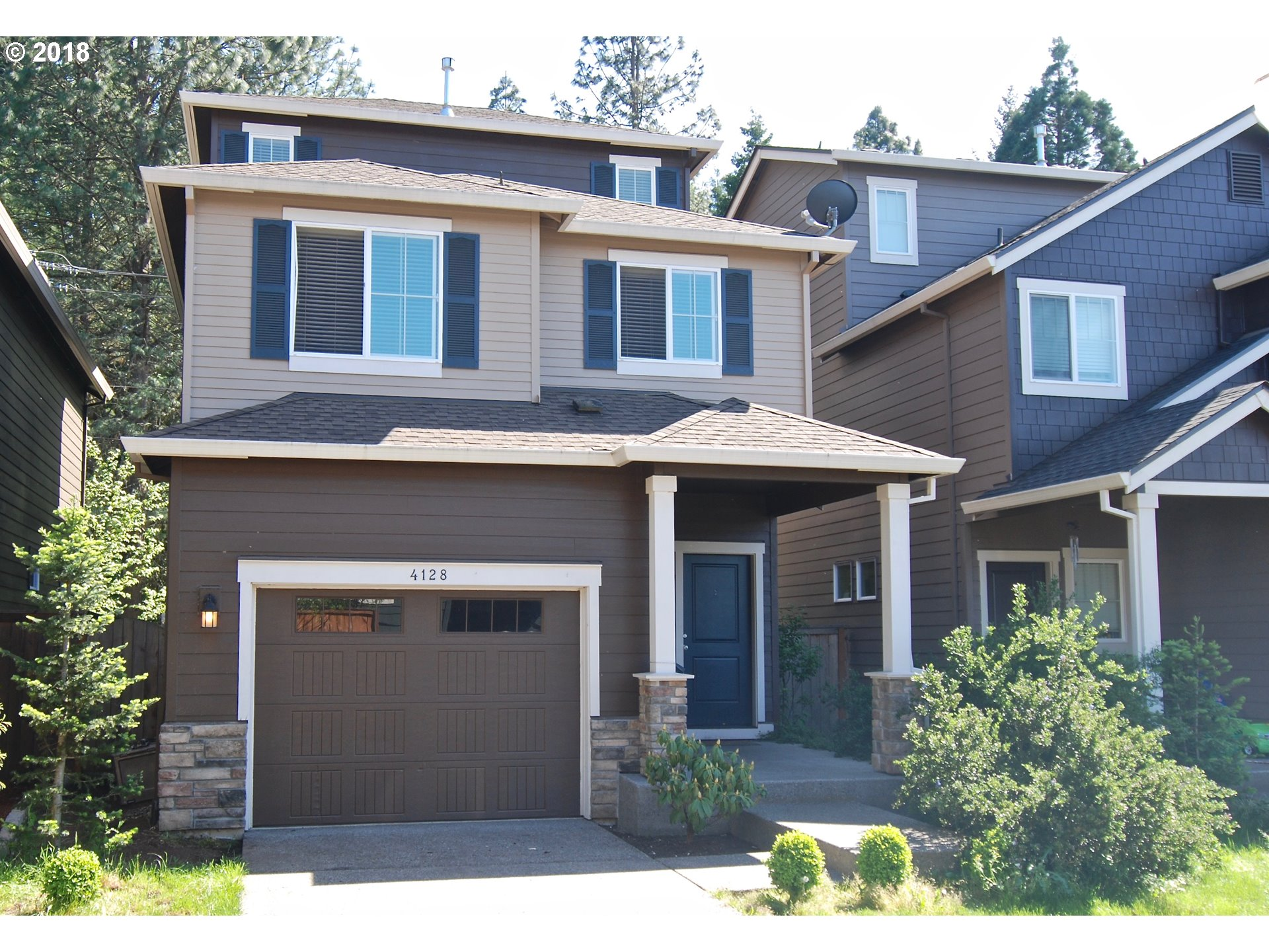 4128 SE DISCOVERY ST, Hillsboro, OR 97123