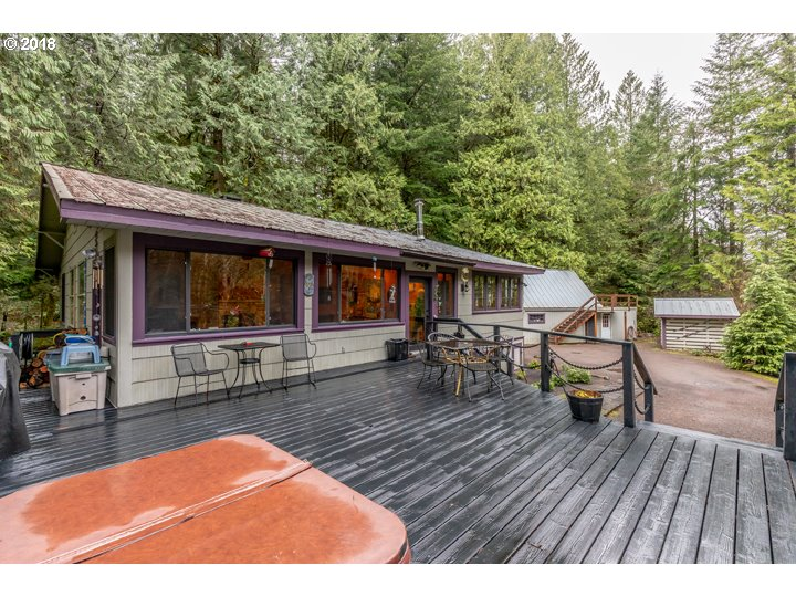 26988 E STILL CREEK RD Rhododendron, OR 97049 - MLS #: 18482324