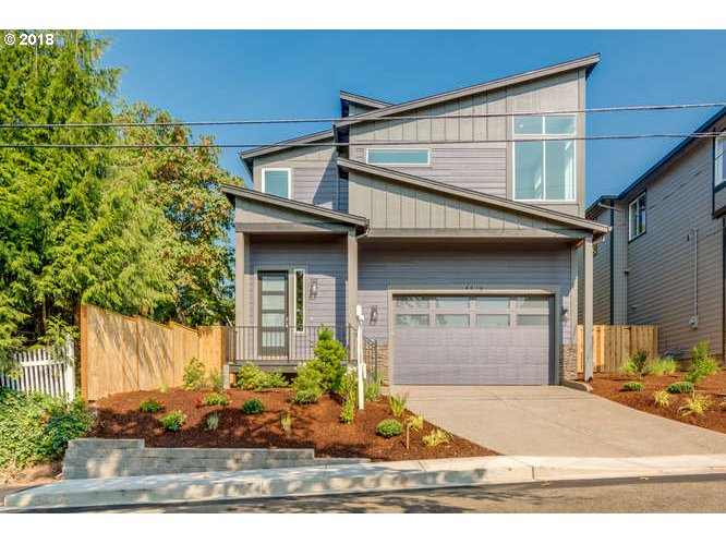 4416 River View AVE, West Linn, OR 97068
