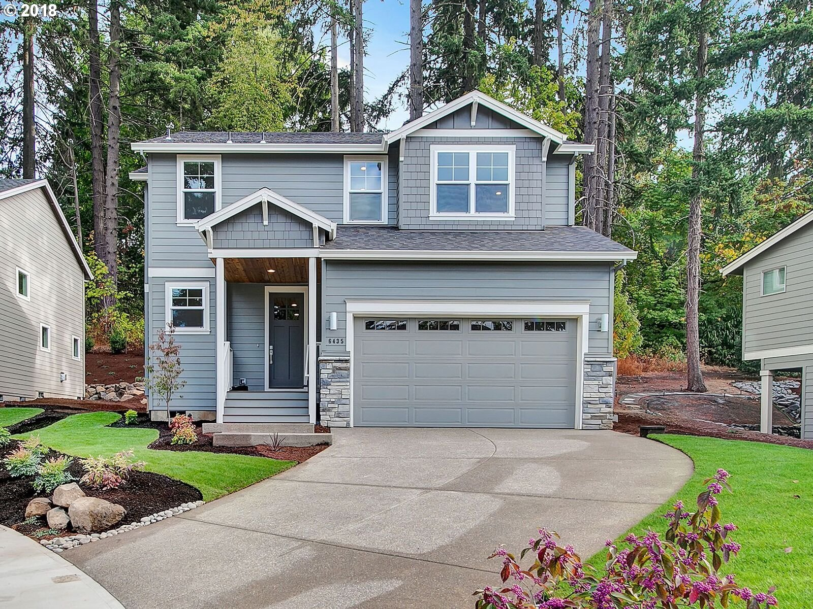 6435 Frost ST, Lake Oswego, OR 97035