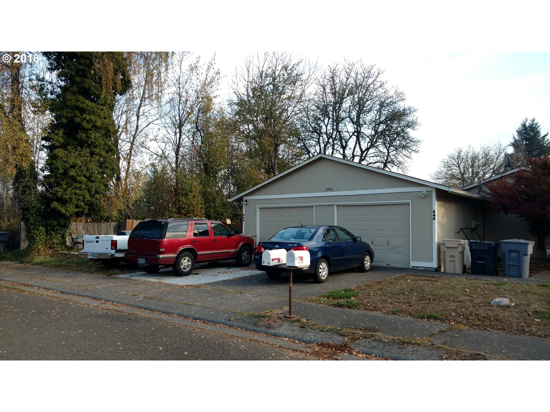 533 S 16TH ST Lebanon, OR 97355 - MLS #: 18492737