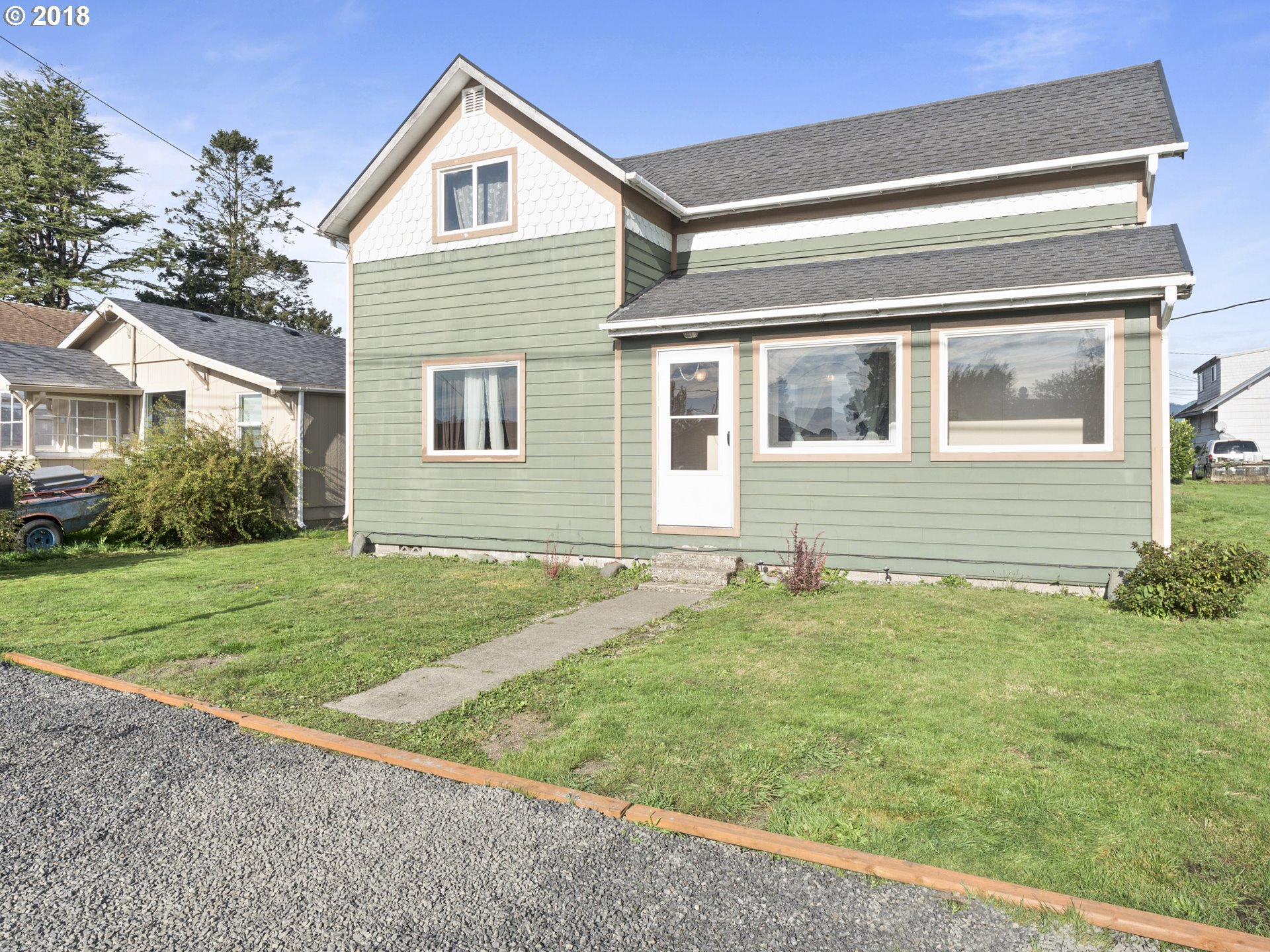 2514 7TH ST Tillamook, OR 97141 - MLS #: 18493793