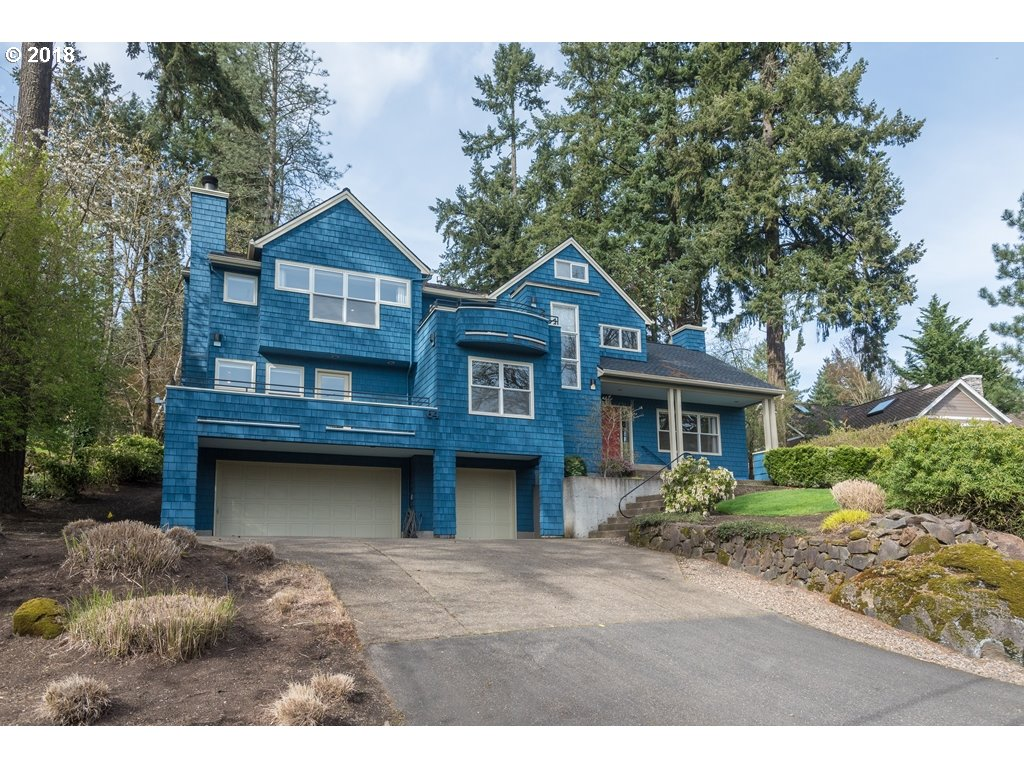 64 BERWICK RD, Lake Oswego, OR 97034