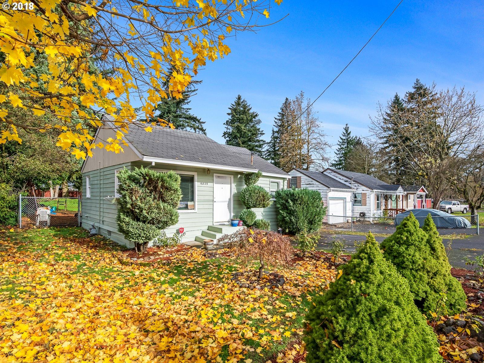 16829 E BURNSIDE ST Portland, OR 97233 - MLS #: 18495531