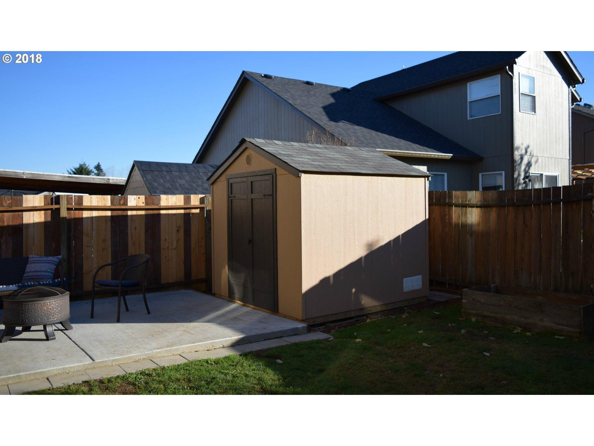 15715 NE 87TH CIR Vancouver, WA 98682 - MLS #: 18508918