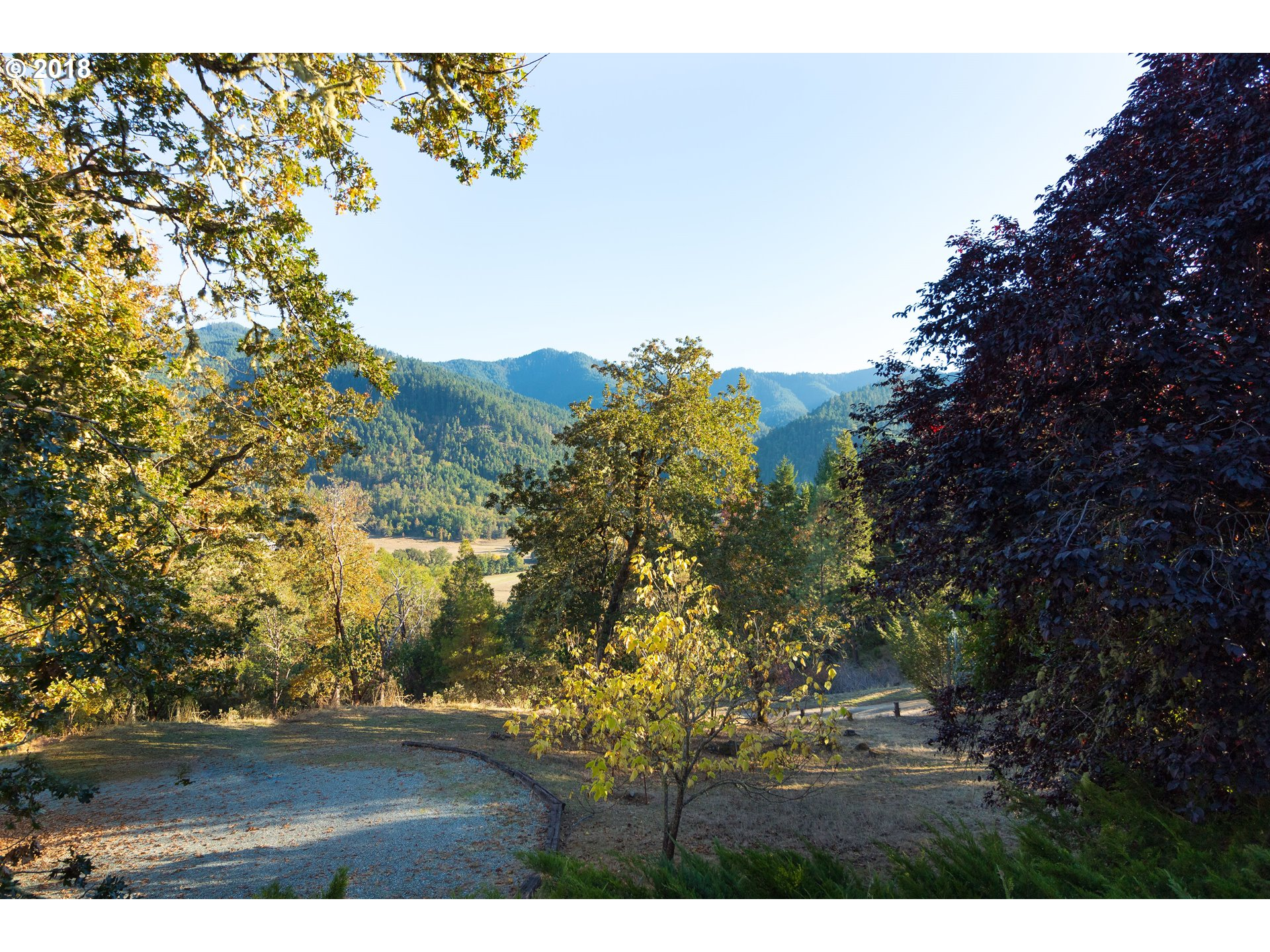 559 THOMPSON RD Riddle, OR 97469 - MLS #: 18511019