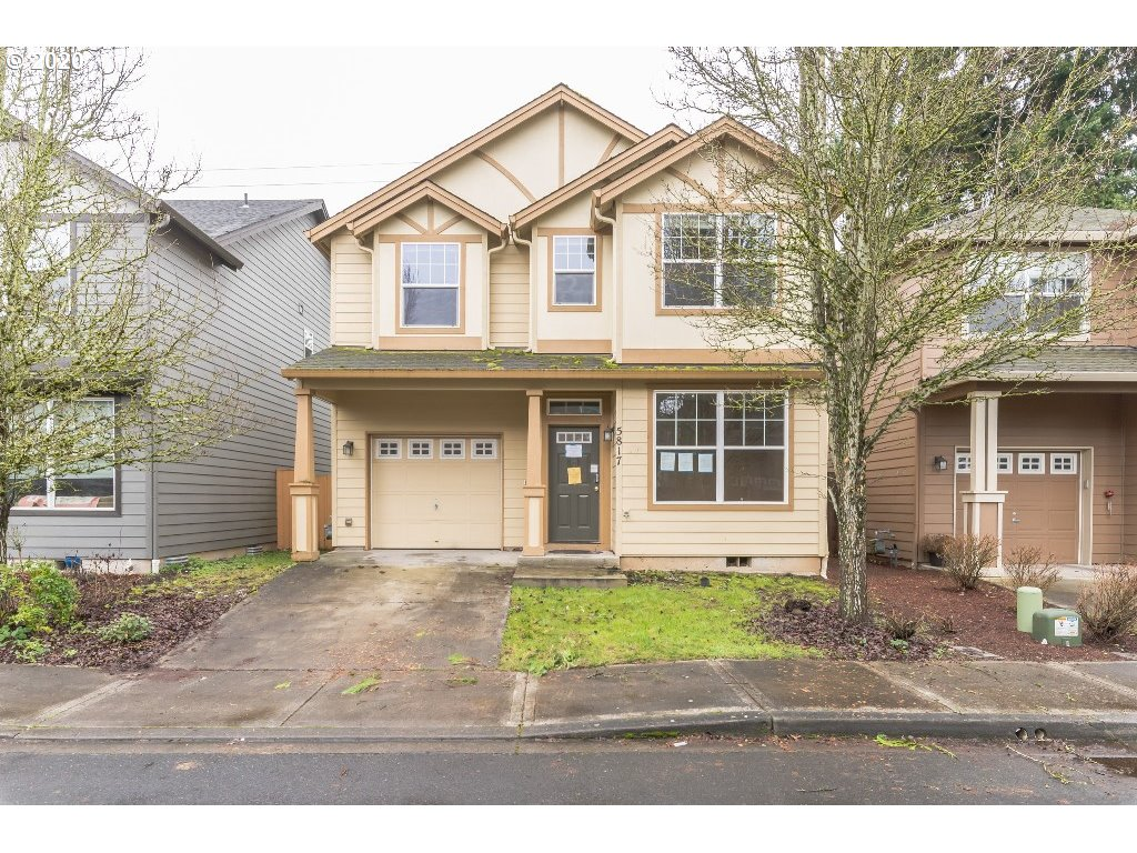 5817 NE 58TH CIR Vancouver, WA 98661 - MLS #: 18514937