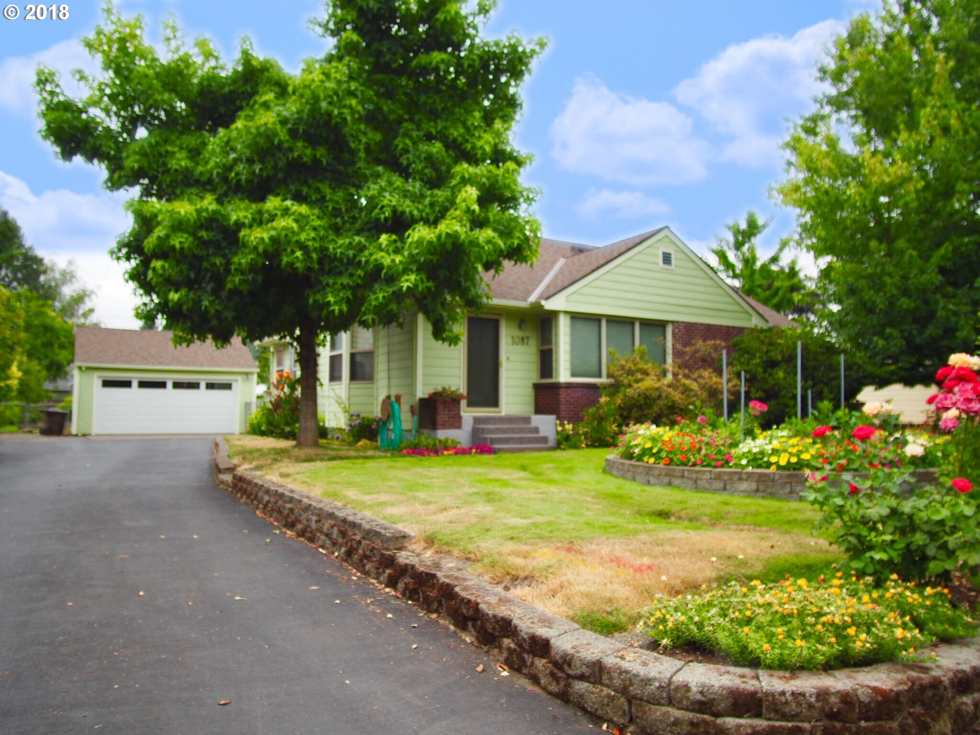 1087 NW CONNELL AVE, Hillsboro, OR 97124
