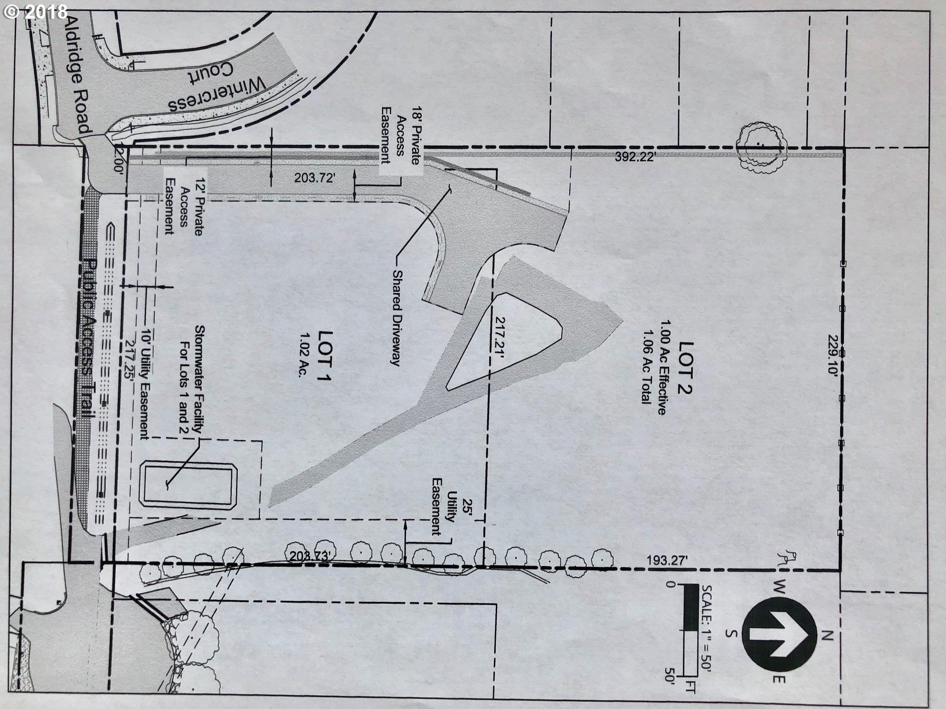 SE Aldridge RD Happy Valley, OR 97086 - MLS #: 18516216