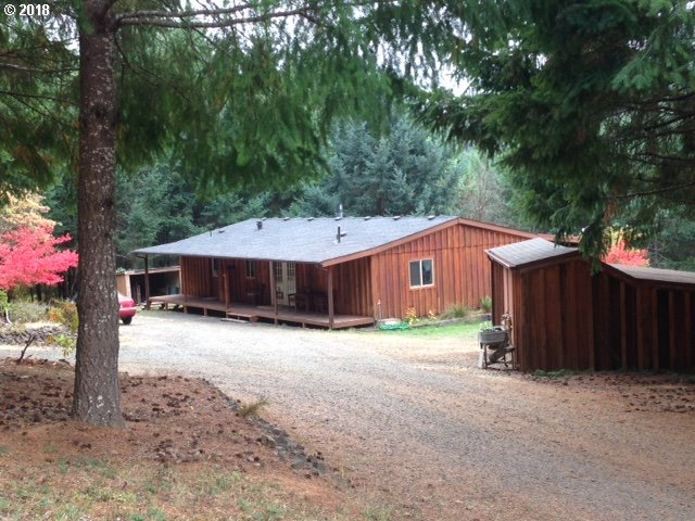24481 BUTLER RD Elmira, OR 97437 - MLS #: 18516451